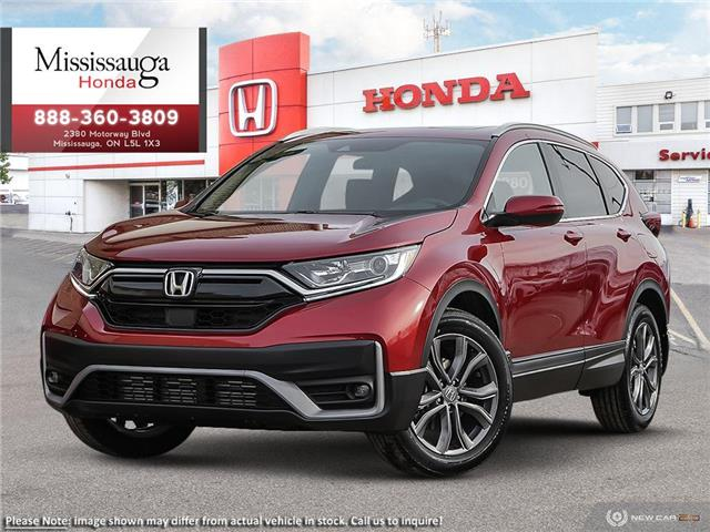 2020 Honda CR-V Sport (Stk: 328419) in Mississauga - Image 1 of 23