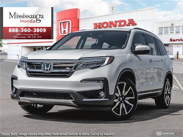 2021 Honda Pilot Touring 8P (Stk: 328350) in Mississauga - Image 1 of 23