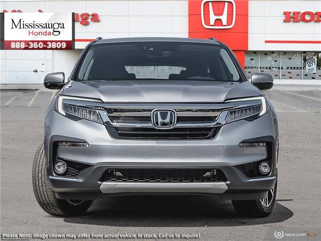 2021 Honda Pilot Touring 8P (Stk: 328436) in Mississauga - Image 1 of 3