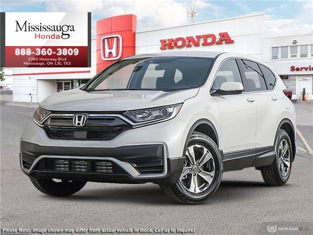 2020 Honda CR-V LX (Stk: 328490) in Mississauga - Image 1 of 23