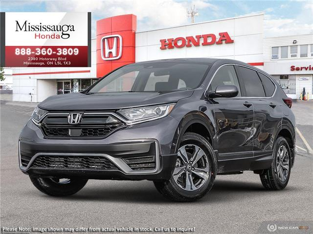 2020 Honda CR-V LX (Stk: 328465) in Mississauga - Image 1 of 23