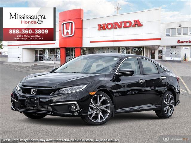2020 Honda Civic Touring (Stk: 328575) in Mississauga - Image 1 of 23