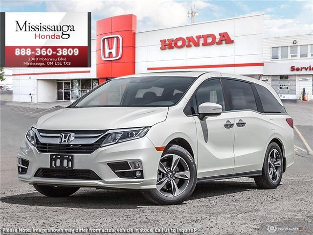 2020 Honda Odyssey EX-L Navi (Stk: 328607) in Mississauga - Image 1 of 23