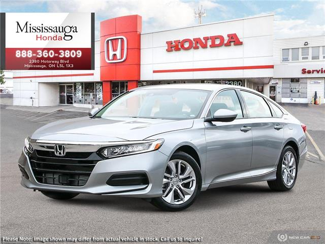 2020 Honda Accord LX 1.5T (Stk: 328605) in Mississauga - Image 1 of 23
