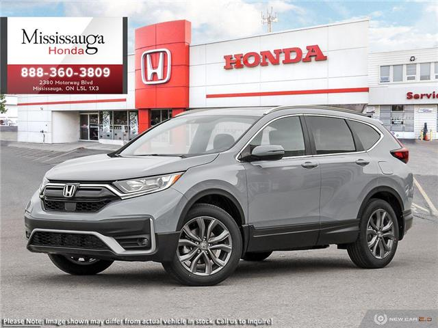 2020 Honda CR-V Sport (Stk: 328669) in Mississauga - Image 1 of 23