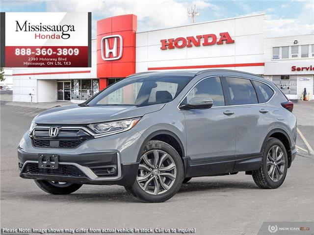 2020 Honda CR-V Sport (Stk: 328670) in Mississauga - Image 1 of 23