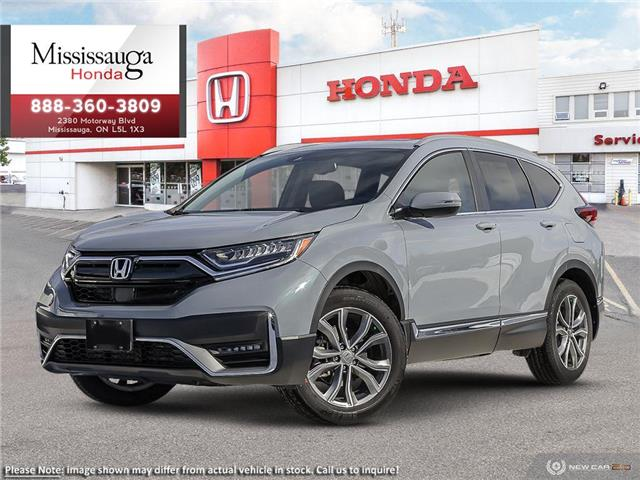 2020 Honda CR-V Touring (Stk: 328661) in Mississauga - Image 1 of 21