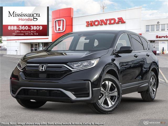 2020 Honda CR-V LX (Stk: 328666) in Mississauga - Image 1 of 7