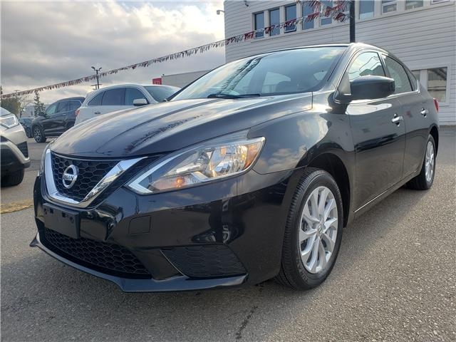 2016 Nissan Sentra 1.8 SV (Stk: 328421A) in Mississauga - Image 1 of 22