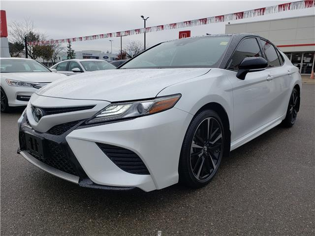 2019 Toyota Camry XSE (Stk: CP0334) in Mississauga - Image 1 of 23
