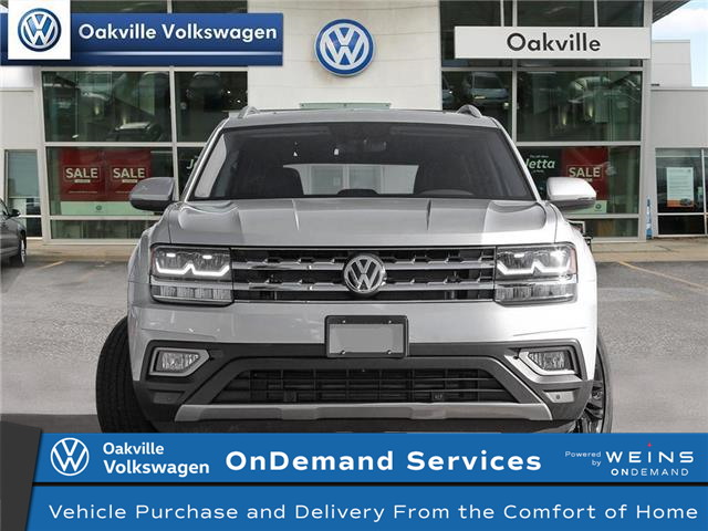2019 Volkswagen Atlas 3.6 FSI Highline (Stk: 21234) in Oakville - Image 1 of 1