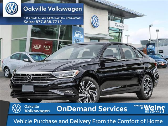 2020 Volkswagen Jetta Execline (Stk: 21798) in Oakville - Image 1 of 23