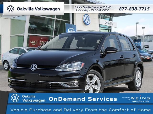 2020 Volkswagen Golf Highline (Stk: 21874) in Oakville - Image 1 of 23