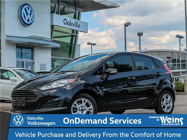2015 Ford Fiesta SE (Stk: 9017V) in Oakville - Image 1 of 20
