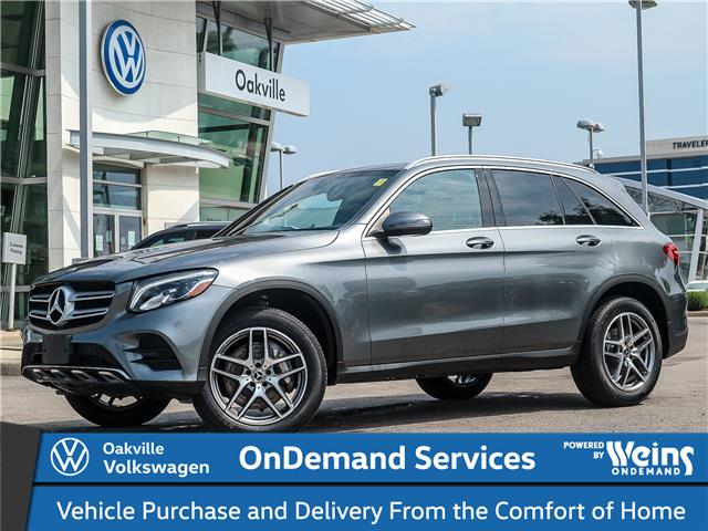 2017 Mercedes-Benz GLC 300 Base (Stk: 9060V) in Oakville - Image 1 of 25