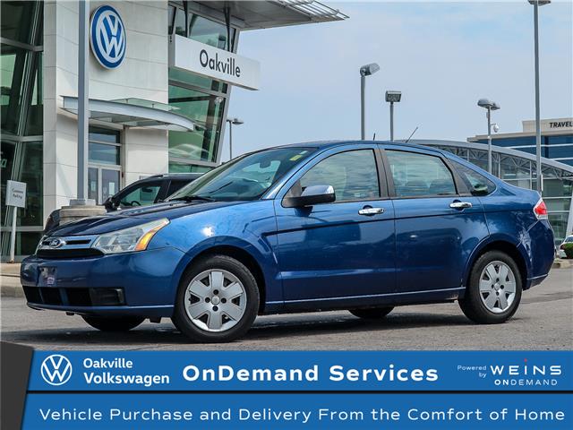 2009 Ford Focus SE (Stk: 9036V) in Oakville - Image 1 of 18