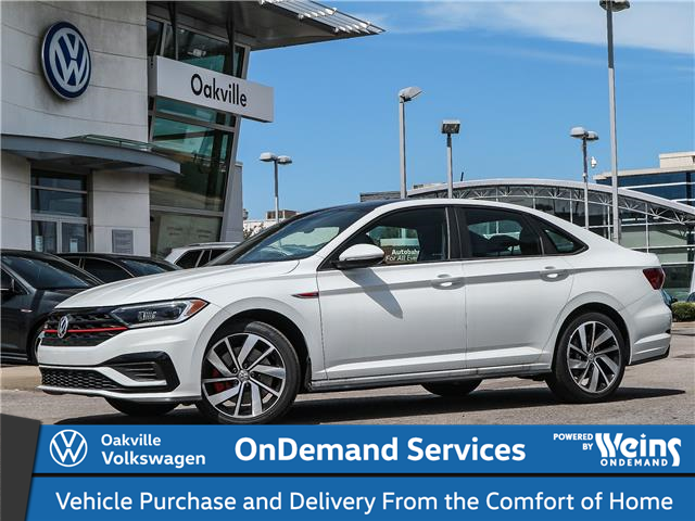 2020 Volkswagen Jetta GLI Base (Stk: 21957) in Oakville - Image 1 of 20