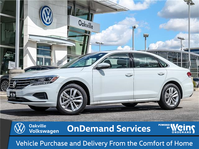 2020 Volkswagen Passat Highline (Stk: 21805) in Oakville - Image 1 of 19