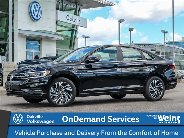 2020 Volkswagen Jetta Execline (Stk: 21971) in Oakville - Image 1 of 20
