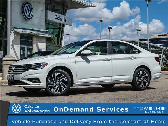 2020 Volkswagen Jetta Execline (Stk: 21985) in Oakville - Image 1 of 20