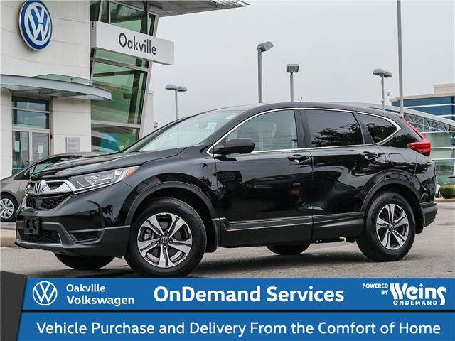 2019 Honda CR-V LX (Stk: 10068V) in Oakville - Image 1 of 21