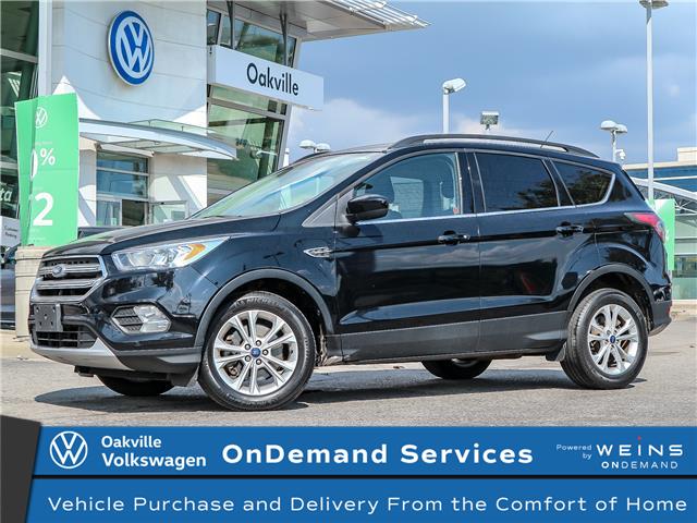 2017 Ford Escape SE (Stk: 10095V) in Oakville - Image 1 of 22