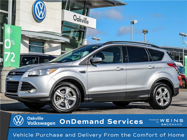 2014 Ford Escape SE (Stk: 10152V) in Oakville - Image 1 of 21