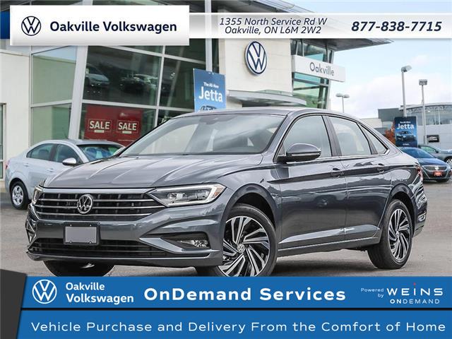 2021 Volkswagen Jetta Execline (Stk: 22221) in Oakville - Image 1 of 23