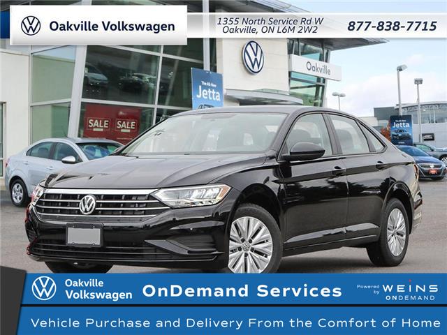 2020 Volkswagen Jetta Comfortline (Stk: 22151) in Oakville - Image 1 of 23