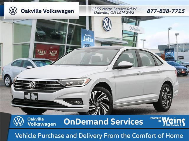 2021 Volkswagen Jetta Execline (Stk: 22206) in Oakville - Image 1 of 23