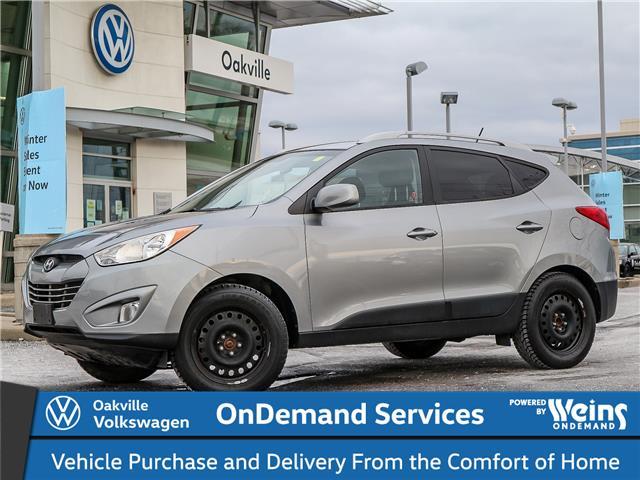 2012 Hyundai Tucson  (Stk: 10233V) in Oakville - Image 1 of 20