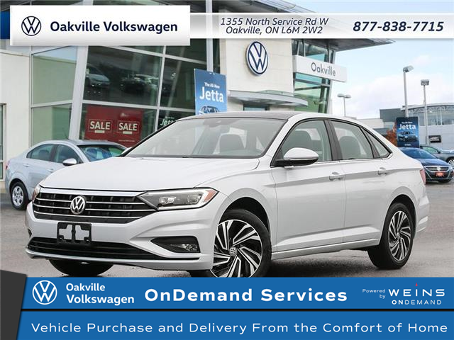 2021 Volkswagen Jetta Execline (Stk: 22288) in Oakville - Image 1 of 23
