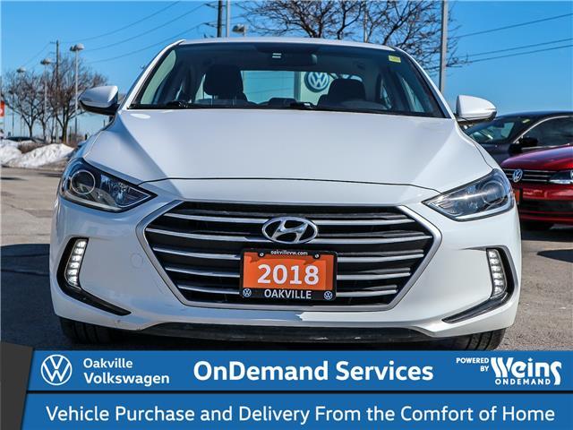 2018 Hyundai Elantra GL (Stk: 10280V) in Oakville - Image 1 of 20