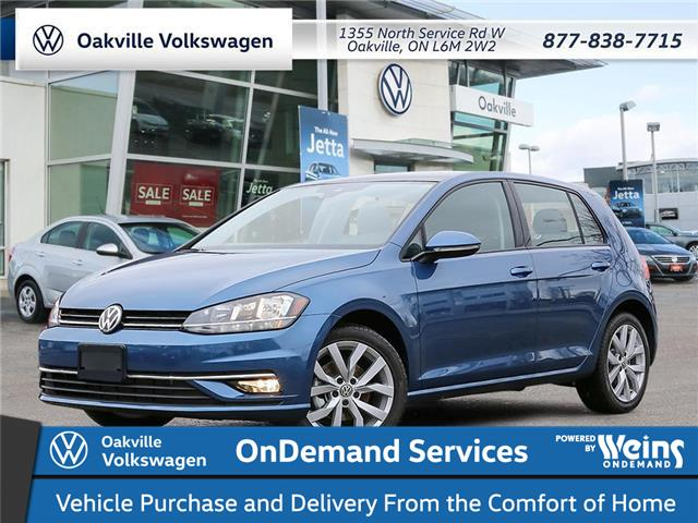 2021 Volkswagen Golf Highline (Stk: 22338) in Oakville - Image 1 of 23