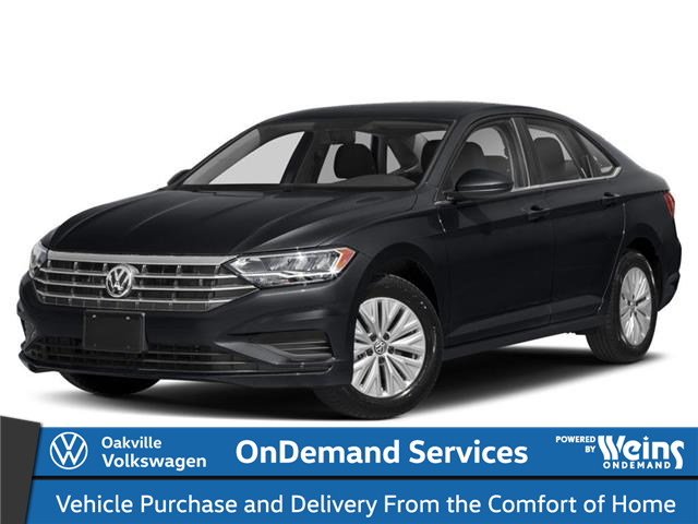 2021 Volkswagen Jetta Execline (Stk: 22180) in Oakville - Image 1 of 9