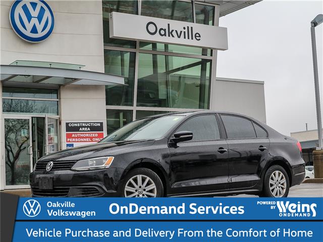 2014 Volkswagen Jetta 2.0L Comfortline (Stk: 10379V) in Oakville - Image 1 of 22