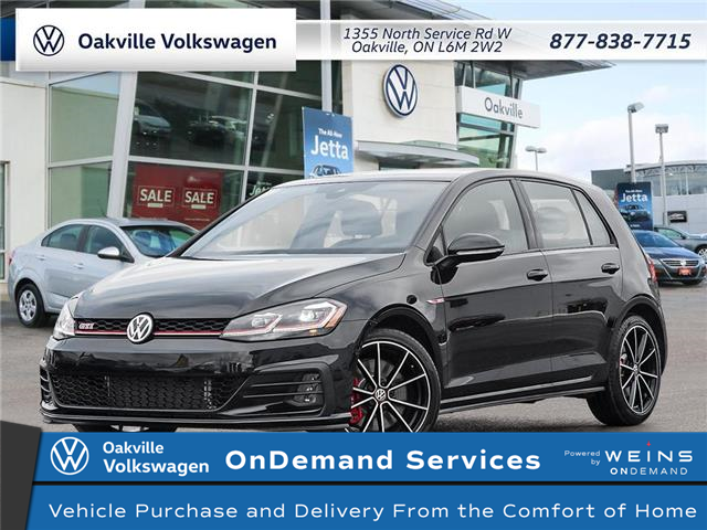2021 Volkswagen Golf GTI Autobahn (Stk: 22380) in Oakville - Image 1 of 23