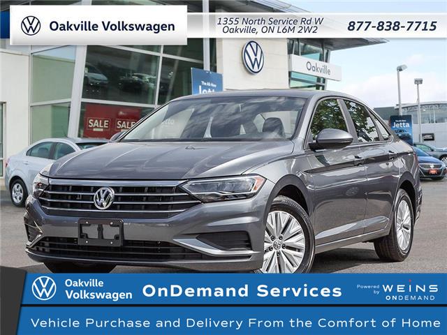2021 Volkswagen Jetta Comfortline (Stk: 22422) in Oakville - Image 1 of 23