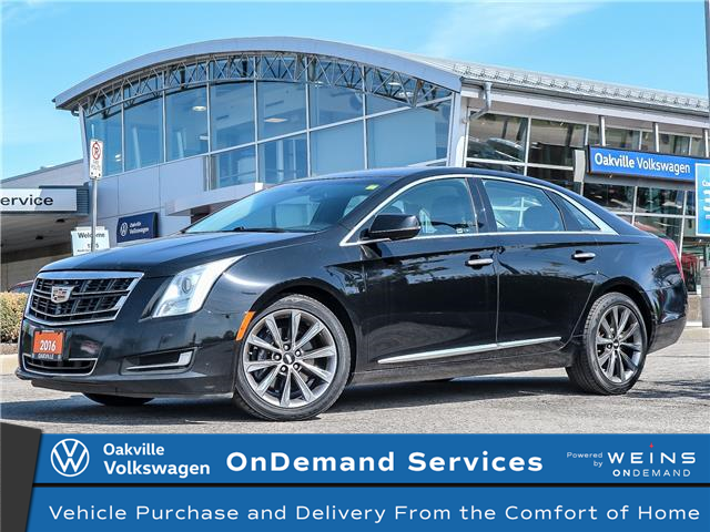 2016 Cadillac XTS  (Stk: 10400V) in Oakville - Image 1 of 23