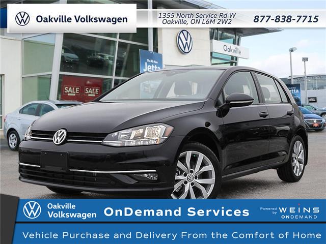 2021 Volkswagen Golf Highline (Stk: 22489) in Oakville - Image 1 of 23