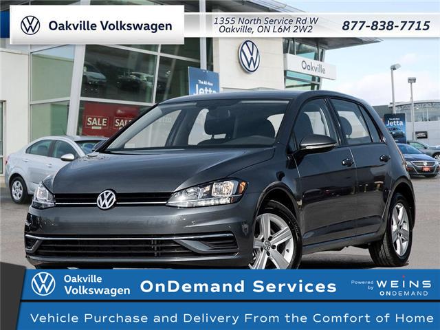 2021 Volkswagen Golf Comfortline (Stk: 22490) in Oakville - Image 1 of 23