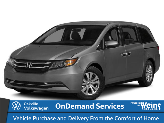2014 Honda Odyssey EX (Stk: 10506V) in Oakville - Image 1 of 10