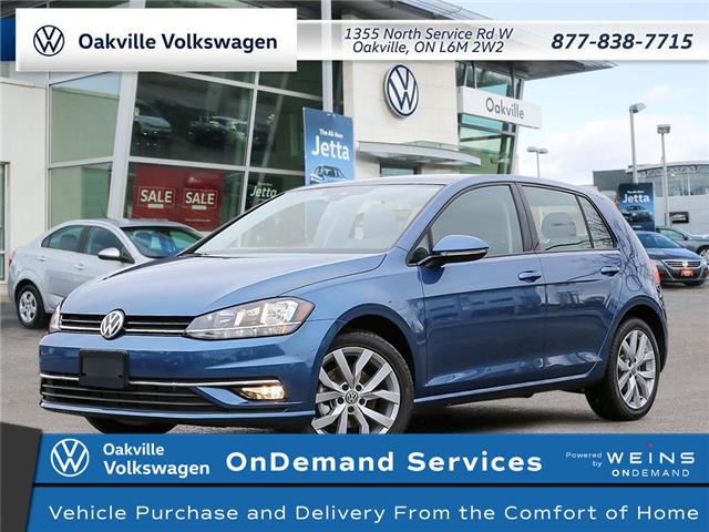 2021 Volkswagen Golf Highline (Stk: 22512) in Oakville - Image 1 of 23