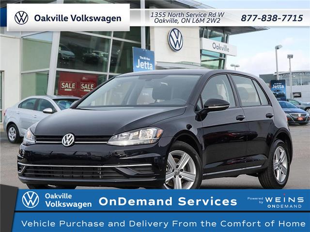 2021 Volkswagen Golf Comfortline (Stk: 22573) in Oakville - Image 1 of 23