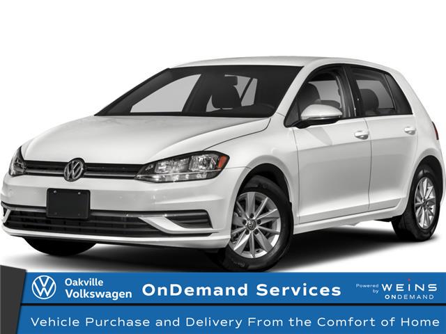 2018 Volkswagen Golf 1.8 TSI Trendline (Stk: 10677V) in Oakville - Image 1 of 1