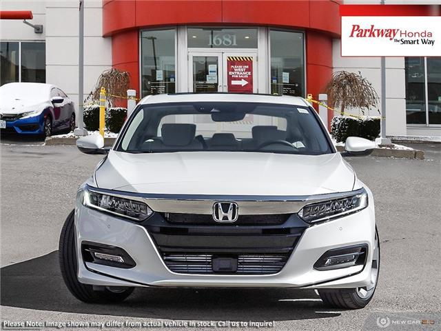 2020 Honda Accord Touring 1.5T (Stk: 28000) in North York - Image 1 of 10