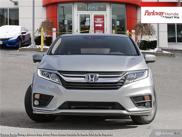 2020 Honda Odyssey EX (Stk: 22020) in North York - Image 1 of 22