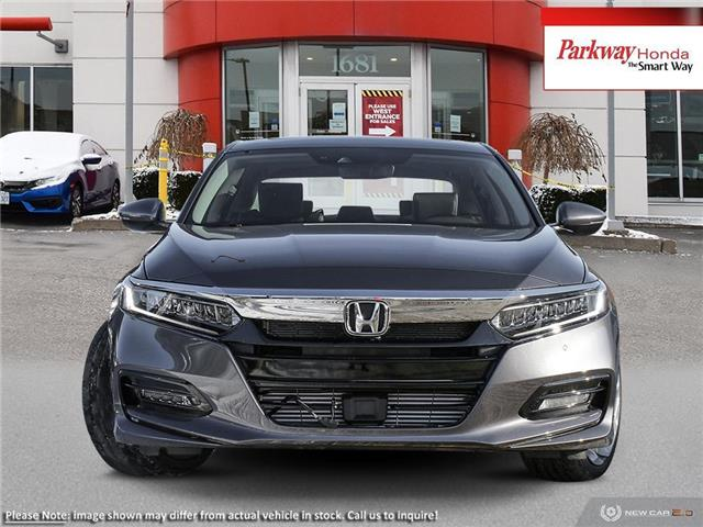 2020 Honda Accord Touring 2.0T (Stk: 28027) in North York - Image 1 of 22