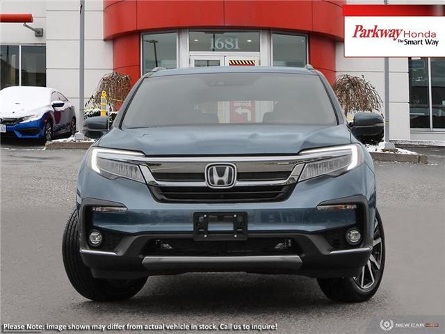 2020 Honda Pilot Touring 7P (Stk: 23053) in North York - Image 1 of 22