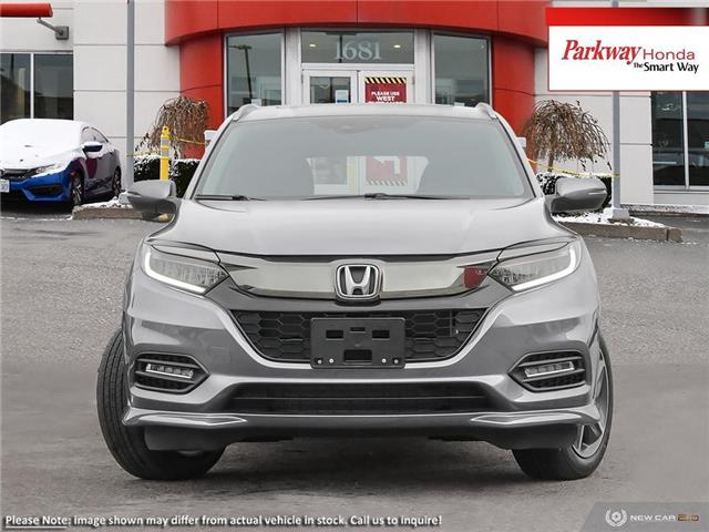 2020 Honda HR-V Touring (Stk: 21021) in North York - Image 1 of 22
